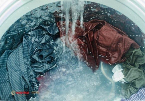 3 truques nunca vistos antes para lavar roupas