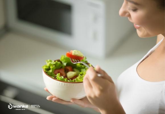 7 alimentos que ajudam a manter a saúde do seu corpo