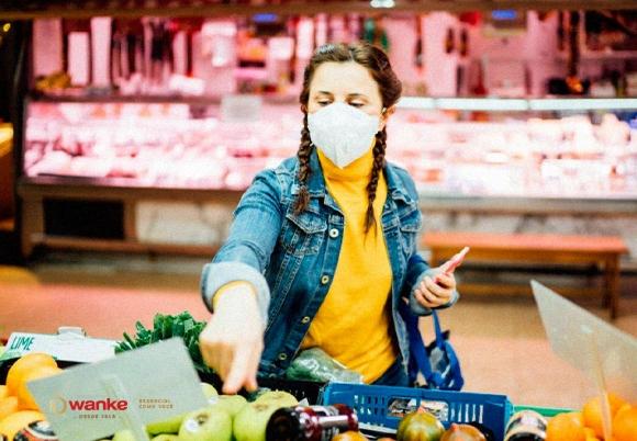 9 dicas importantes para ir ao mercado durante a pandemia do coronavírus
