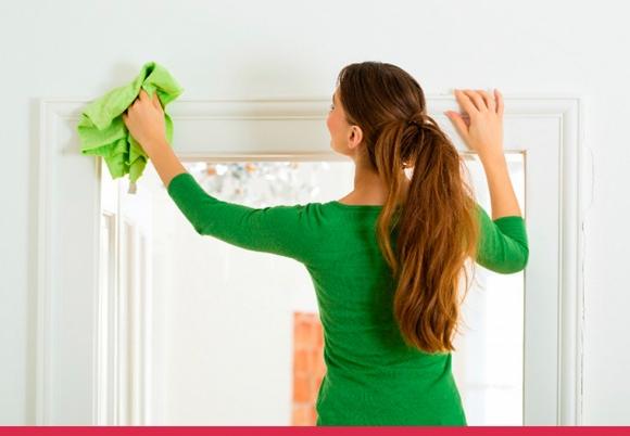 Confira dicas de como retirar e evitar mofo em casa