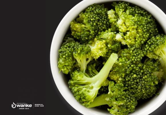 Confira três dicas para cozinhar brócolis