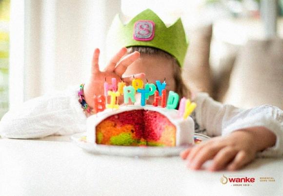 Dicas de decoração de aniversário de criança