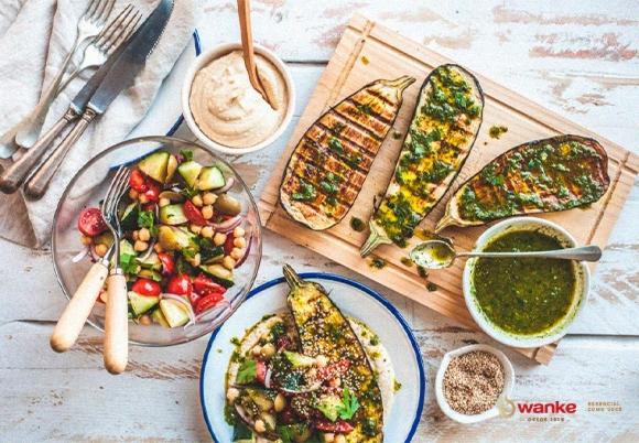 Dietas vegetarianas: entenda mais sobre essa restrição alimentar.