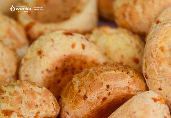 Entenda o que é o veganismo e confira uma receita saborosa de pão de queijo