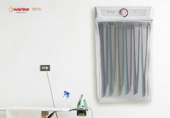 Luana 8kg: Como limpar sua secadora Wanke?
